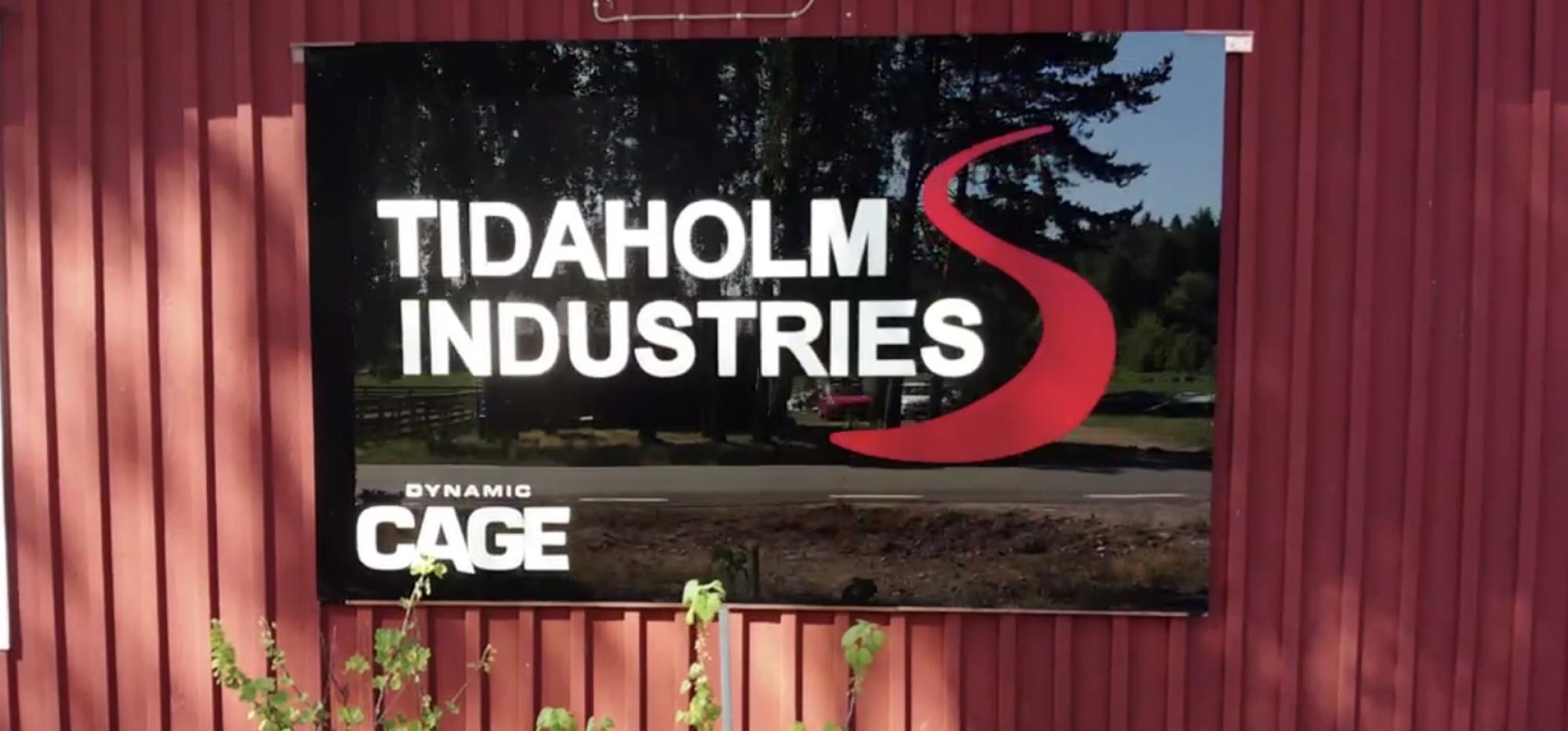Tidaholm Industries